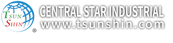 CENTRAL STAR INDUSTRIAL CO., LTD.